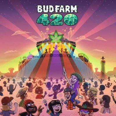 Bud Farm 420
