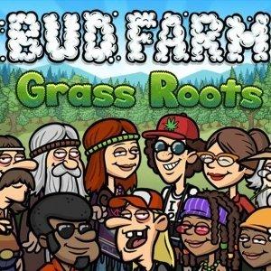 Bud Farm Grass Roots