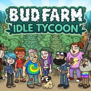 Bud Farm Idle Tycoon