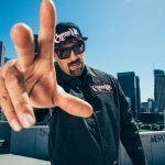 Games publisher Leaf teams up with Cypress Hill rapper B Real for musician's first game
